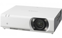 Sony VPL CH355 - WUXGA 1080p 3LCD Projector with Speaker - VPLCH355SYISN