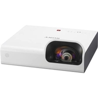 Sony VPL SW235 WXGA 720p 3LCD Projector with Speaker - VPLSW235