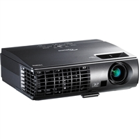 Optoma W304M Portable 3D WXGA 720p DLP Projector with Speaker 3100 Lumens - W304M