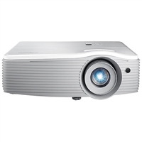 Optoma Technology 5500-Lumen WXGA DLP Projector - W512