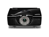 BenQ W7000 - 3D Full HD 1080p DLP Projector - W7000