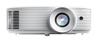 Optoma WU336 Bright WUXGA Projector with Superior Widescreen Performance - WU336