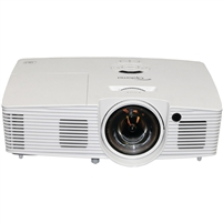 Optoma X316ST XGA Short-Throw Projector - X316ST