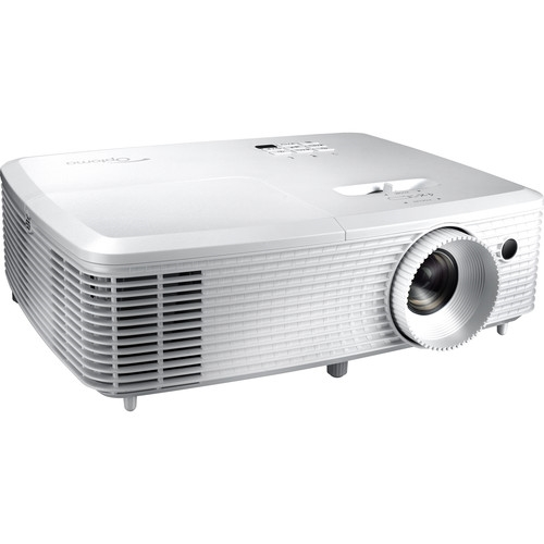 Optoma X365 Portable 3D XGA DLP Projector W Speaker - X365