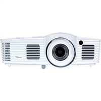 Optoma X416 Portable 3D XGA DLP Projector with Speaker - X416