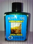 MAGICAL AND DRESSING OIL (ACEITE) 1/2OZ ROAD OPENER (ABRE CAMINOS)