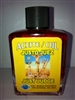 MAGICAL AND DRESSING OIL (ACEITE) 1/2OZ JUST JUDGE ( JUSTO JUEZ )
