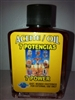 MAGICAL AND DRESSING OIL (ACEITE) 1/2OZ - 7 AFRICAN POWERS ( 7 POTENCIAS )