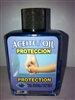 MAGICAL AND DRESSING OIL (ACEITE) 1/2OZ - PROTECTION ( PROTECCION )