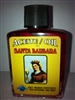 MAGICAL AND DRESSING OIL (ACEITE) 1/2 OZ FOR SAINT BARBARA (SANTA BARBARA)