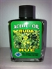 MAGICAL AND DRESSING OIL (ACEITE) 1/2 OZ FOR RUE (RUDA)