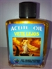 MAGICAL AND DRESSING OIL (ACEITE) 1/2 OZ FOR GO AWAY (VETE LEJOS)