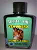 MAGICAL AND DRESSING OIL (ACEITE) 1/2 OZ FOR MONEY COME (VEN DINERO)