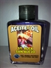 MAGICAL AND DRESSING OIL (ACEITE) 1/2 OZ FOR SAINT ALEX (SAN ALEJO)