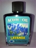 MAGICAL AND DRESSING OIL (ACEITE) 1/2 OZ FOR LAVENDER (LAVANDA)