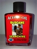 MAGICAL AND DRESSING OIL (ACEITE) 1/2 OZ FOR SEARCH ME (BUSCAME)