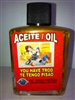 MAGICAL AND DRESSING OIL (ACEITE) 1/2 OZ FOR YOU HAVE TROD (TE TENGO PISAO)