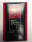 MAJA SOAP BAR 50 GM BY MYRURGIA IMPORTED FROM MEXICO