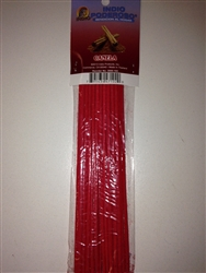 LAMA TEMPLE POWERFUL INDIAN INCENSE 22 STICKS - CINNAMON ( CANELA )