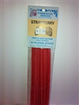 LAMA TEMPLE POWERFUL INDIAN INCENSE 22 STICKS - STRAWBERRY ( FRESA )