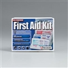First Aid Kit, 34 piece Travel Size