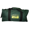 CERT Cargo or Duffel Bag, with shoulder strap, 2 zipper pockets