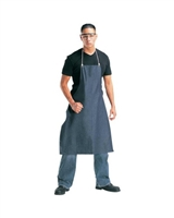 Apron, Denim, Standard Weight 2 Pocket