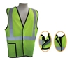 Safety Vest Five Point Breakaway