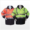 Multi Purpose Waterproof Thermal Parka
