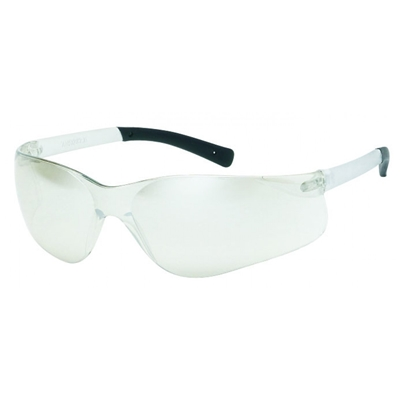 INOX® F-II™ -Indoor/Outdoor Lens, Anti-Scratch Coated Lens, Clear Frame