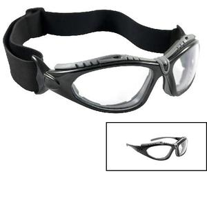 Fuselage Combo Goggle & Safety Glass