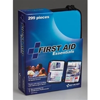 First Aid Kit, 299 piece, All Purpose Soft Bag