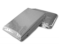 EMERGENCY BLANKET 52 x 84 THERMAL