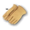 Drivers Glove, Gemsbok with Keystone Thumb
