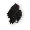 Medium, X30 Armorskin Glove, knit back, velcro wrist