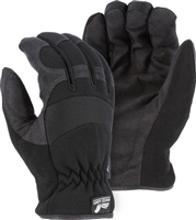 HEATLOK ARMOR SKIN MECHANICS GLOVE WITH KNIT BACK