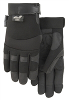 ARMOR SKIN Hawk Mechanic Style Glove double palm