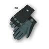 Gloves, Mechanics Gray Eagle Deerskin split palm