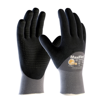 G-Tek MaxiFlex Endurance Fit & Feel Gloves
