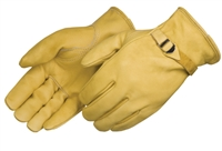 Gloves, Drivers Premium Grain Golden Cowhide
