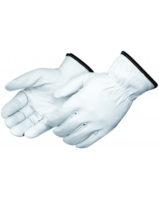 GOATSKIN DRIVERS GLOVES, KEYSTONE THUMB