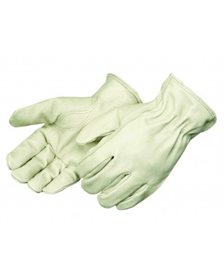 DRIVERS GLOVE, UNLINED PREMIUM PIGSKIN, KEY THUMB, KEV THRD