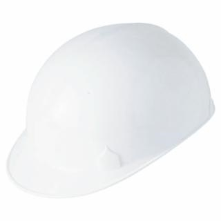 BUMP CAP, WHITE