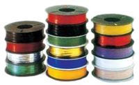 Tie-Matic Spool Tie Plastic & Paper 27 gauge wire 5/32 x 2000 ft