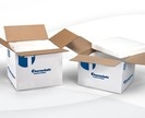 #493 Multi-Purpose Foam Containers, 2 per Case