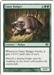 Giant Badger - Eighth Edition - Common
