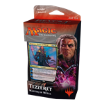 Aether Revolt Planeswalker Deck - Tezzeret, Master of Metal