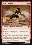 Pyre Charger - Duel Decks Anthology, Jace vs. Chandra - Uncommon
