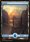 Island - Amonkhet - Common