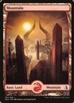 Mountain - Amonkhet - Common